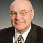 Tom Case : President Emeritus