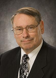 Dr. Pete Worden
