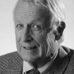 Eric Wohlforth : President Emeritus