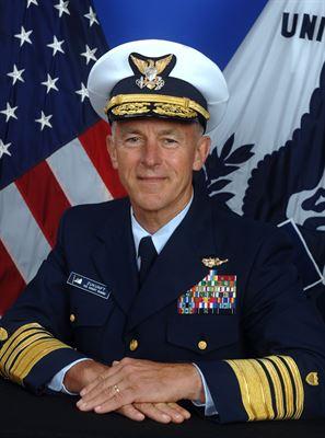 Admiral Paul Zukunft